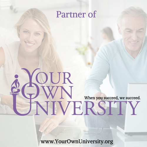 Your Own University